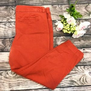 """OLD NAVY """"The Pixie"""" Ankle Cut Pants"""